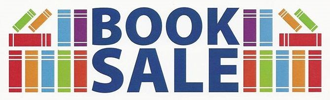Combined Russell Library and Olin Library Book Sale