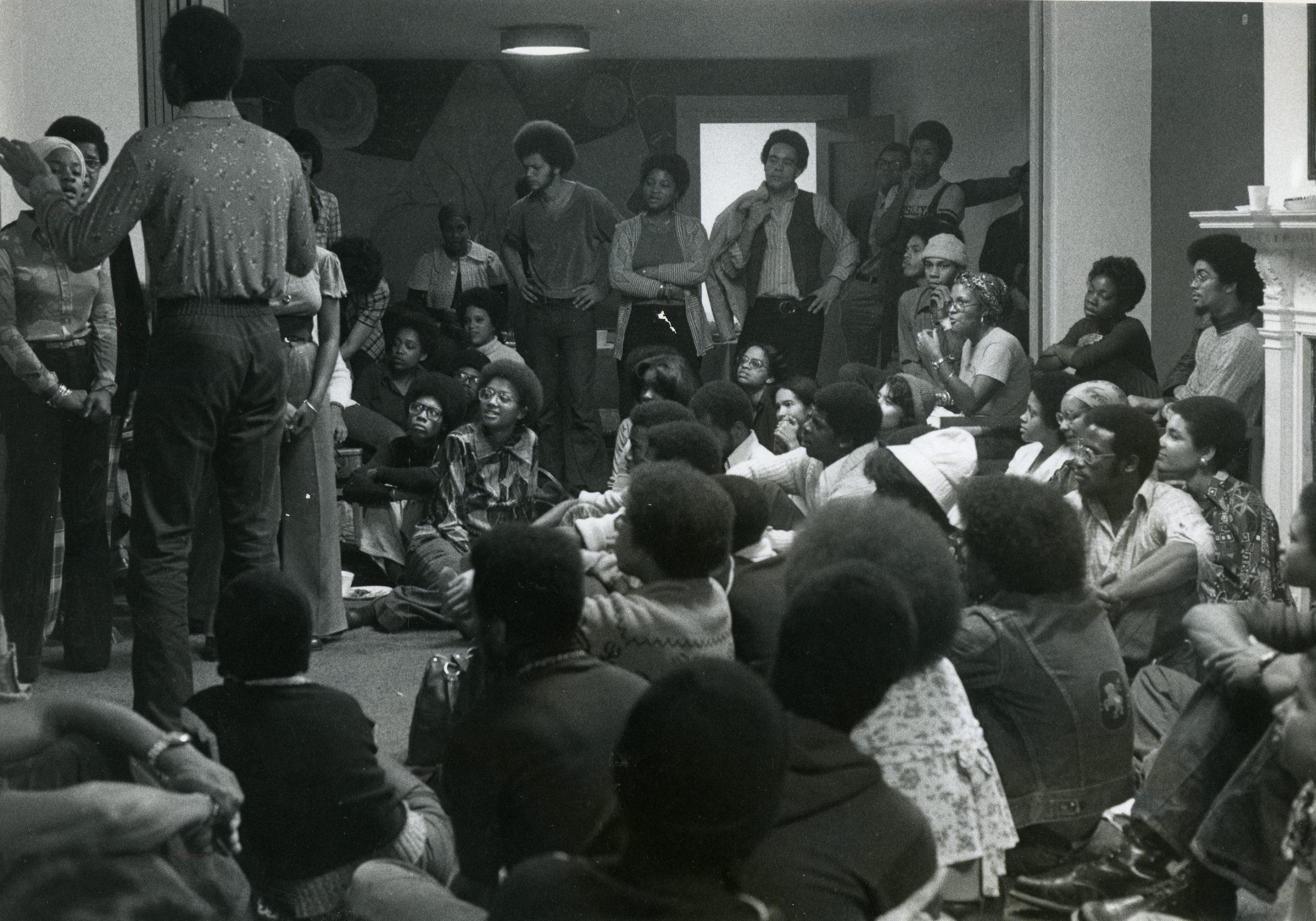 Wesleyan Black Lives Matter Project