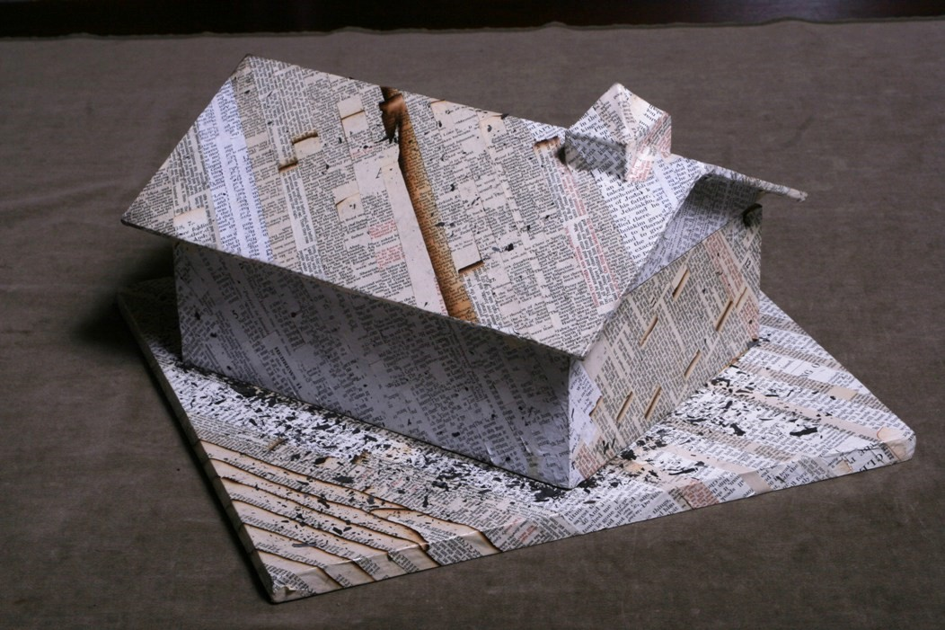 Ephemera in Special Collections & Archives: Burnt Church